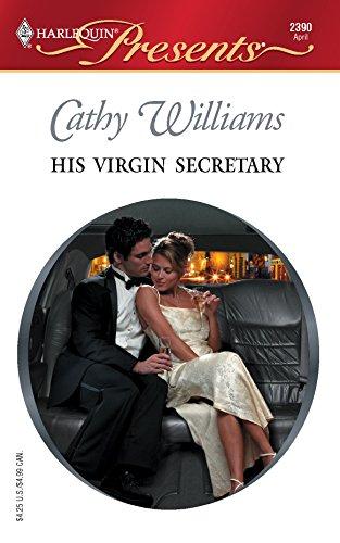 9780373123902: His Virgin Secretary