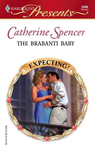 9780373124503: The Brabanti Baby