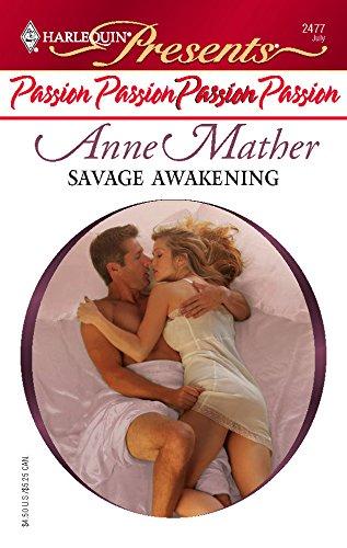 9780373124770: Savage Awakening