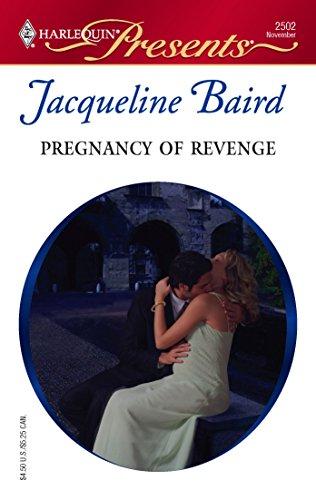 Pregnancy Of Revenge: Baird, Jacqueline