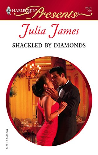 9780373125319: Shackled By Diamonds