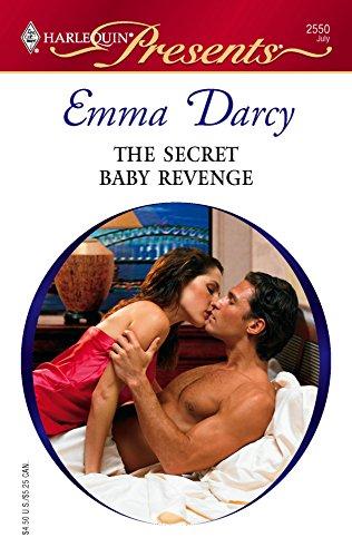 9780373125500: The Secret Baby Revenge