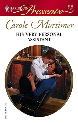 9780373125623: His Very Personal Assistant