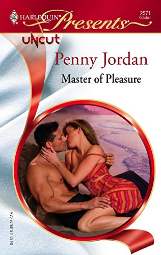 9780373125715: Master of Pleasure (Harlequin Presents)