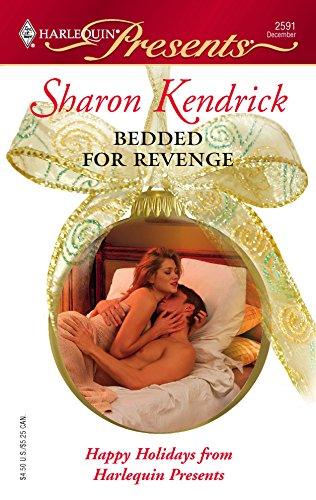 9780373125913: Bedded For Revenge