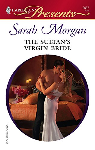 9780373126378: The Sultan's Virgin Bride