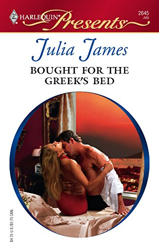9780373126453: Bought For The Greek's Bed