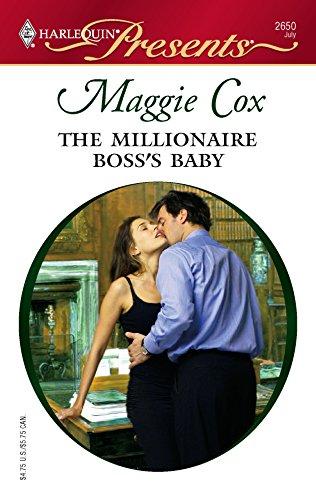 9780373126507: The Millionaire Boss's Baby