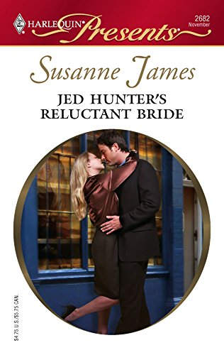 9780373126828: Jed Hunter's Reluctant Bride