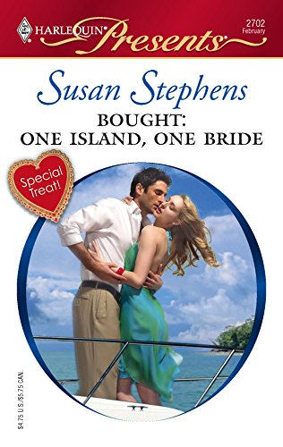Bought: One Island, One Bride: Stephens, Susan