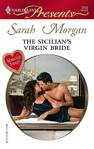 9780373127030: The Sicilian's Virgin Bride