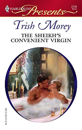9780373127092: The Sheikh's Convenient Virgin (Harlequin Presents)