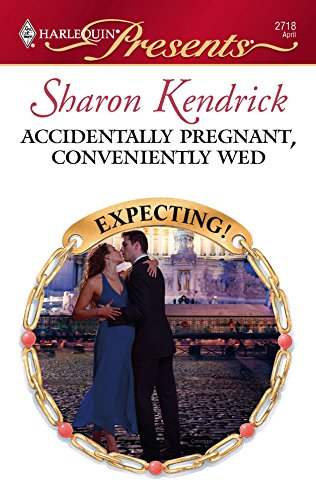 9780373127184: Accidentally Pregnant, Conveniently Wed
