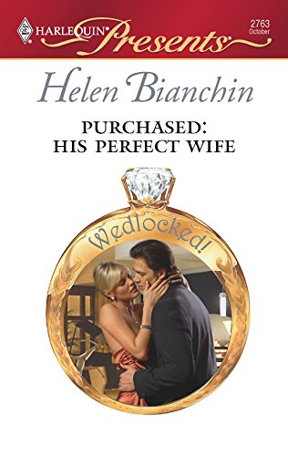 9780373127634: Purchased: His Perfect Wife