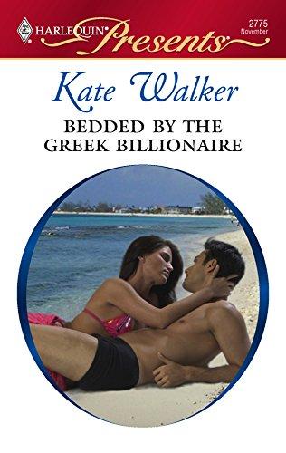 9780373127757: Bedded By The Greek Billionaire