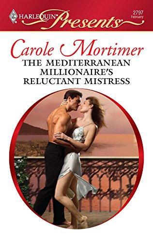 9780373127979: The Mediterranean Millionaire's Reluctant Mis