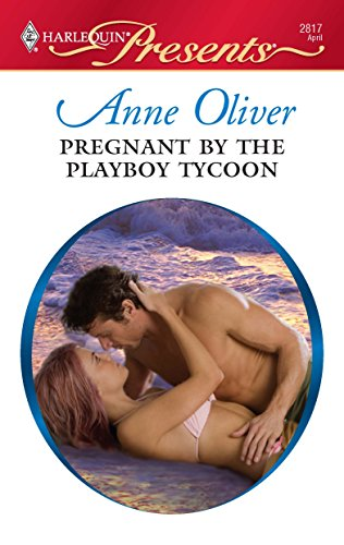 9780373128174: Pregnant by the Playboy Tycoon (Harlequin Presents)