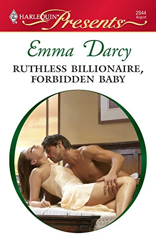 Ruthless Billionaire, Forbidden Baby (9780373128440) by Emma Darcy