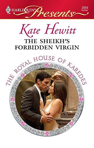 The Sheikh's Forbidden Virgin: Hewitt, Kate