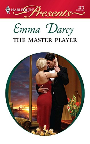 The Master Player (0373128789) by Emma Darcy