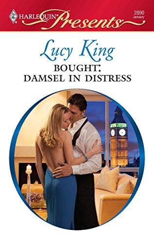 9780373128907: Bought: Damsel in Distress