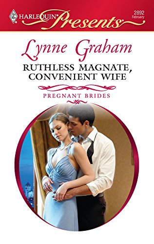 Ruthless Magnate, Convenient Wife (Harlequin Presents): Lynne Graham