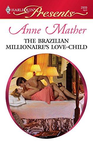 9780373129096: The Brazilian Millionaire's Love-Child