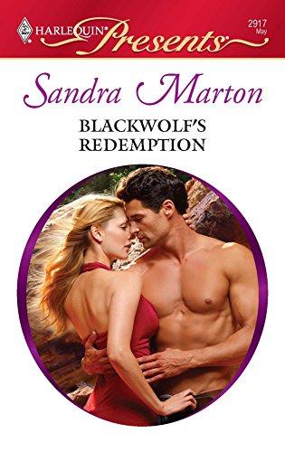 9780373129171: Blackwolf's Redemption