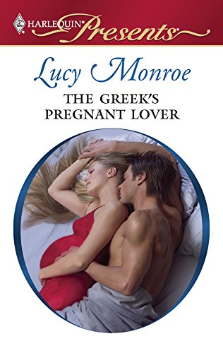 9780373129355: The Greek's Pregnant Lover