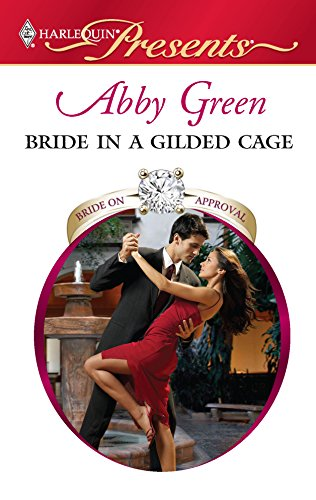 Bride in a Gilded Cage: Green, Abby