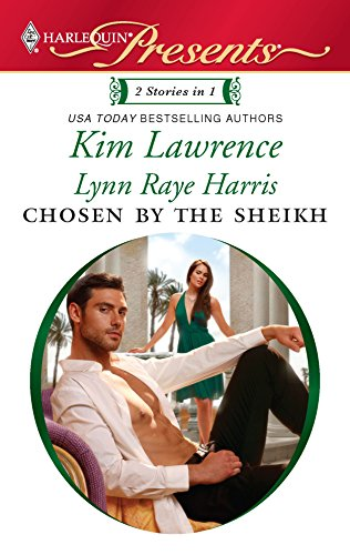 Chosen by the Sheikh: The Sheikh and: Kim Lawrence, Lynn