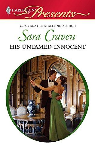 9780373129614: His Untamed Innocent
