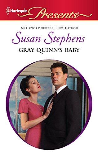 Gray Quinn's Baby: Stephens, Susan