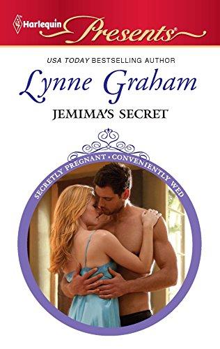 9780373129751: Jemima's Secret