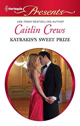 9780373129805: Katrakis's Sweet Prize