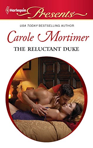 9780373129881: The Reluctant Duke