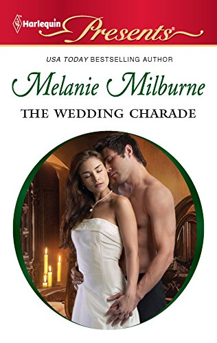 9780373130023: The Wedding Charade