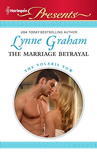 9780373130054: The Marriage Betrayal