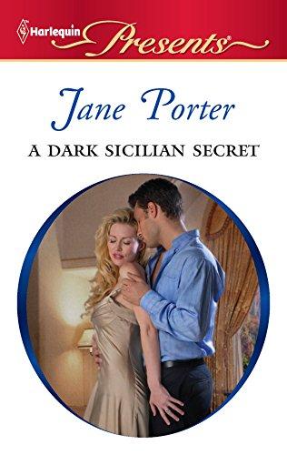 9780373130078: A Dark Sicilian Secret