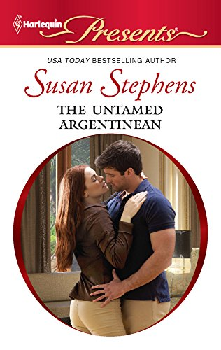 The Untamed Argentinian (0373130090) by Susan Stephens