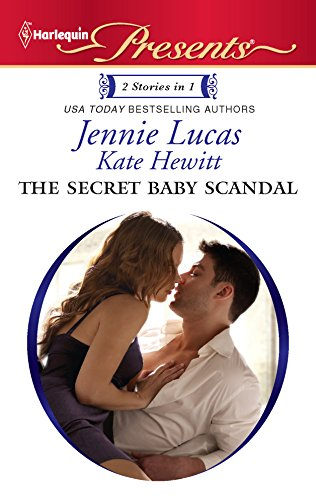 9780373130153: The Secret Baby Scandal (Harlequin Presents)