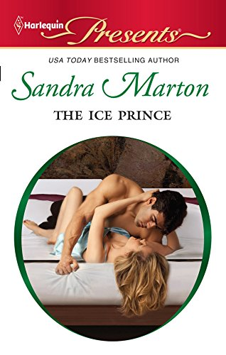 9780373130269: The Ice Prince