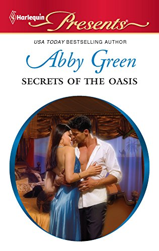 9780373130467: Secrets of the Oasis (Harlequin Presents)