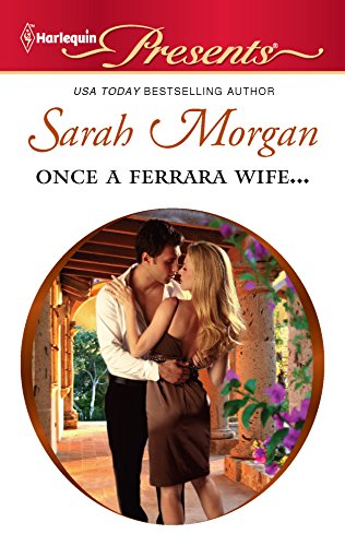 9780373130498: Once a Ferrara Wife...