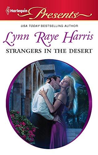 9780373130573: Strangers in the Desert