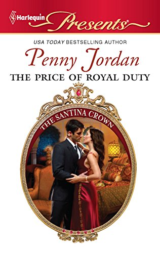 9780373130665: The Price of Royal Duty