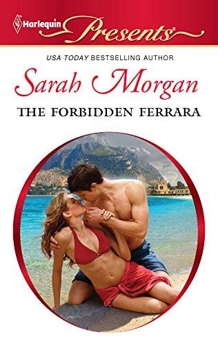 9780373130740: The Forbidden Ferrara (Harlequin Presents)