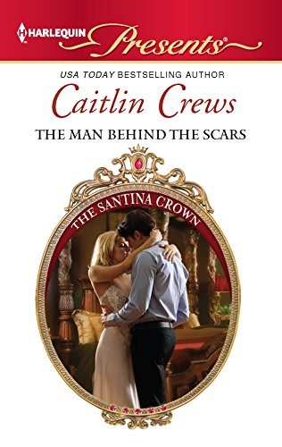9780373130849: The Man Behind the Scars