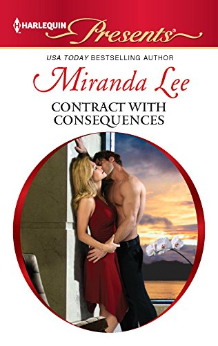 9780373130894: Contract with Consequences