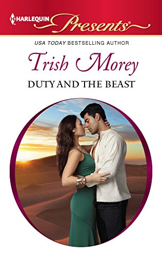 9780373130931: Duty and the Beast